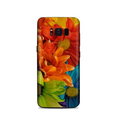 Samsung Galaxy S8 Skin - Colours