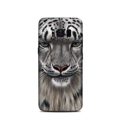 Samsung Galaxy S8 Skin - Call of the Wild