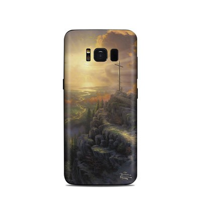 Samsung Galaxy S8 Skin - The Cross