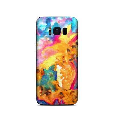 Samsung Galaxy S8 Skin - Dawn Dance