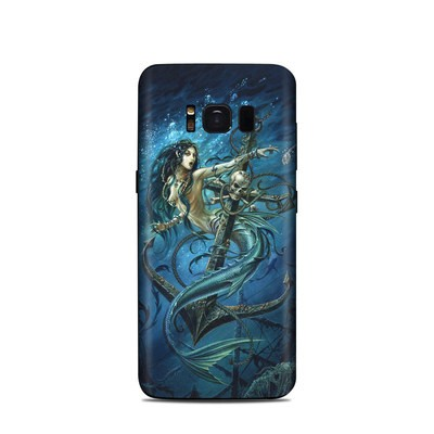 Samsung Galaxy S8 Skin - Death Tide