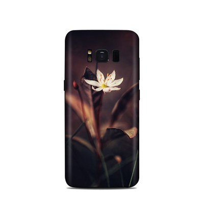 Samsung Galaxy S8 Skin - Delicate Bloom