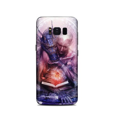 Samsung Galaxy S8 Skin - Dream Soulmates