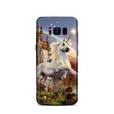 Samsung Galaxy S8 Skin - Evening Star
