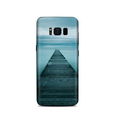 Samsung Galaxy S8 Skin - Evening Stillness