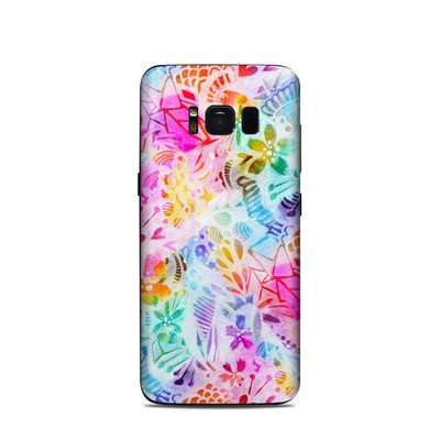 Samsung Galaxy S8 Skin - Fairy Dust