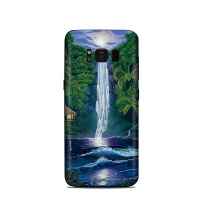 Samsung Galaxy S8 Skin - In The Falls Of Light