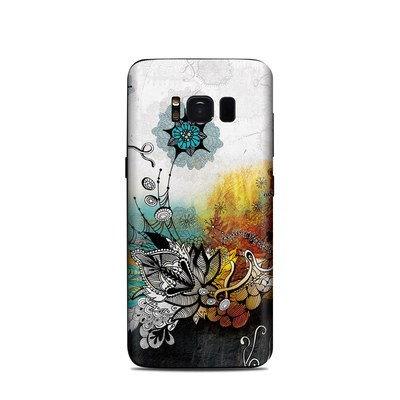 Samsung Galaxy S8 Skin - Frozen Dreams