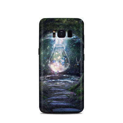 Samsung Galaxy S8 Skin - For A Moment