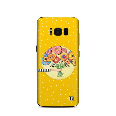 Samsung Galaxy S8 Skin - Giving