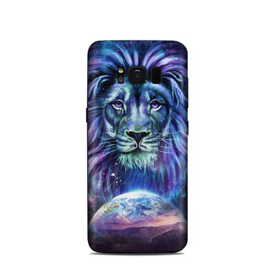 Samsung Galaxy S8 Skin - Guardian
