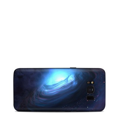 Samsung Galaxy S8 Skin - Hidden Forces