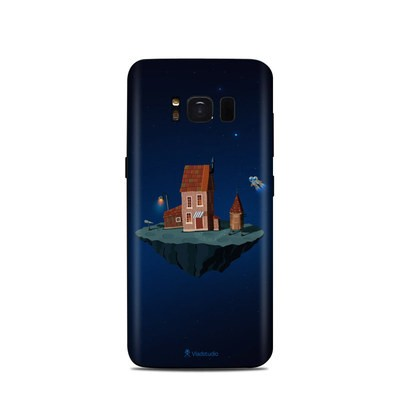 Samsung Galaxy S8 Skin - Homebound