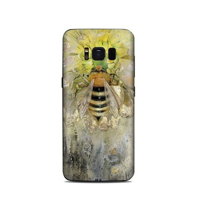 Samsung Galaxy S8 Skin - Honey Bee