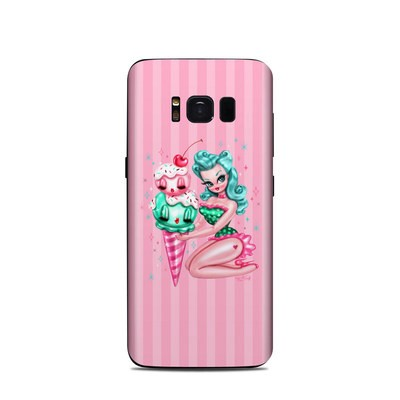 Samsung Galaxy S8 Skin - Ice Cream