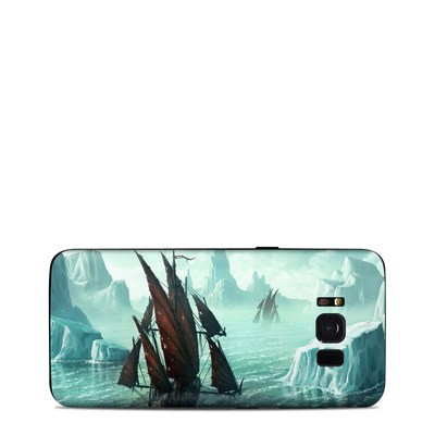 Samsung Galaxy S8 Skin - Into the Unknown