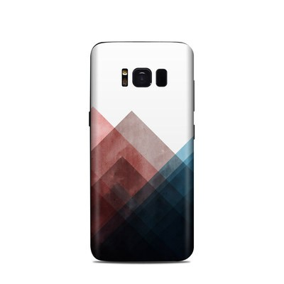 Samsung Galaxy S8 Skin - Journeying Inward