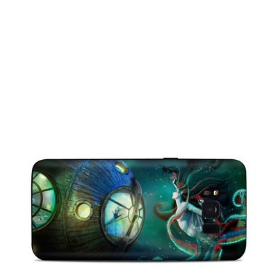 Samsung Galaxy S8 Skin - 20000 Leagues