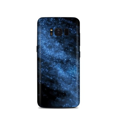 Samsung Galaxy S8 Skin - Milky Way