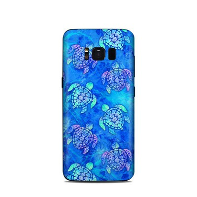 Samsung Galaxy S8 Skin - Mother Earth