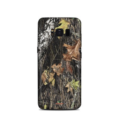 Samsung Galaxy S8 Skin - Break-Up