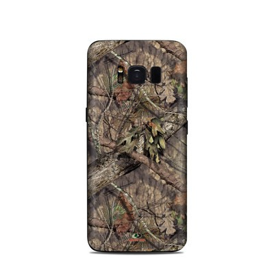 Samsung Galaxy S8 Skin - Break-Up Country