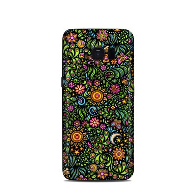 Samsung Galaxy S8 Skin - Nature Ditzy