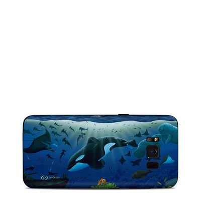 Samsung Galaxy S8 Skin - Oceans For Youth