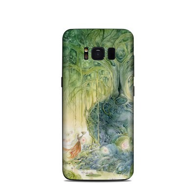 Samsung Galaxy S8 Skin - Offerings