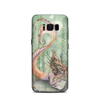 Samsung Galaxy S8 Skin - Quiet Time
