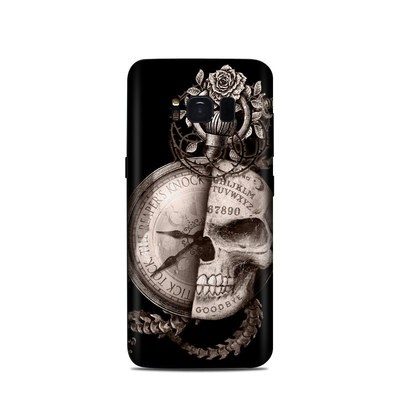 Samsung Galaxy S8 Skin - Reapers Knock