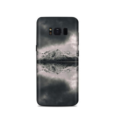 Samsung Galaxy S8 Skin - Reflecting Islands