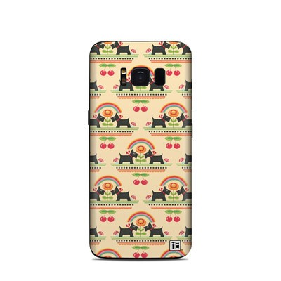 Samsung Galaxy S8 Skin - Scotties