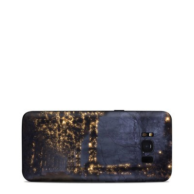 Samsung Galaxy S8 Skin - Shaded Path