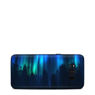 Samsung Galaxy S8 Skin - Song of the Sky