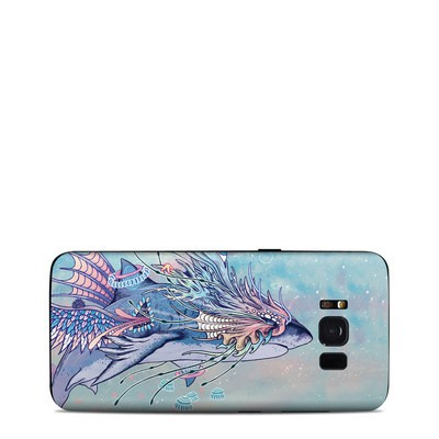 Samsung Galaxy S8 Skin - Spirit Shark