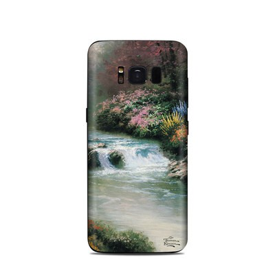 Samsung Galaxy S8 Skin - Beside Still Waters