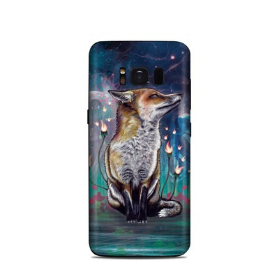 Samsung Galaxy S8 Skin - There is a Light