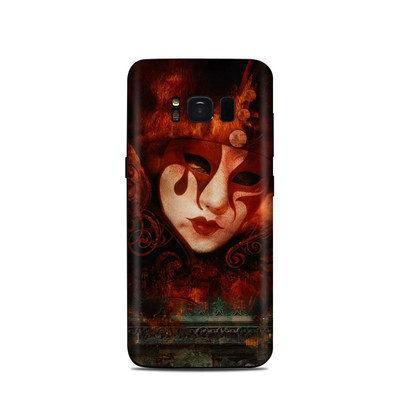 Samsung Galaxy S8 Skin - To Rise Above