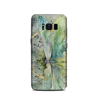 Samsung Galaxy S8 Skin - Transition