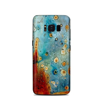 Samsung Galaxy S8 Skin - Underworld