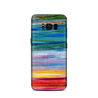 Samsung Galaxy S8 Skin - Waterfall