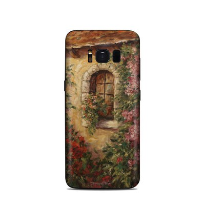 Samsung Galaxy S8 Skin - The Window