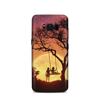 Samsung Galaxy S8 Skin - You and I