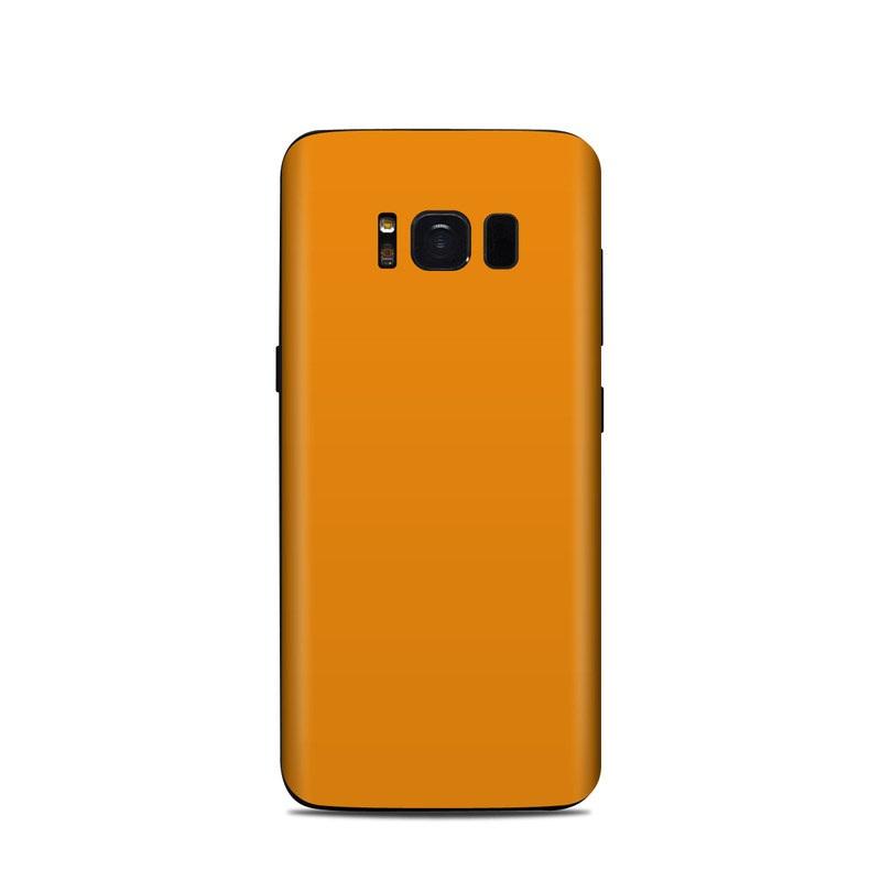 s8 case samsung orange