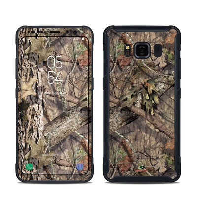Samsung Galaxy S8 Active Skin - Break-Up Country