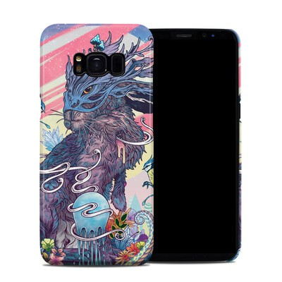Samsung Galaxy S8 Clip Case - Communion