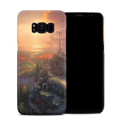 Samsung Galaxy S8 Clip Case - The Cross