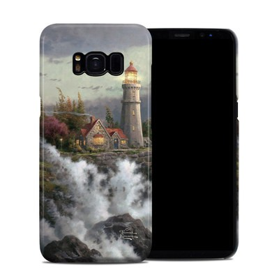 Samsung Galaxy S8 Clip Case - Conquering the Storms