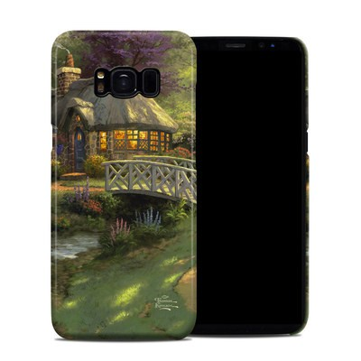 Samsung Galaxy S8 Clip Case - Friendship Cottage